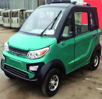 2018 Hot Small Smart 4 Seat Electric Car