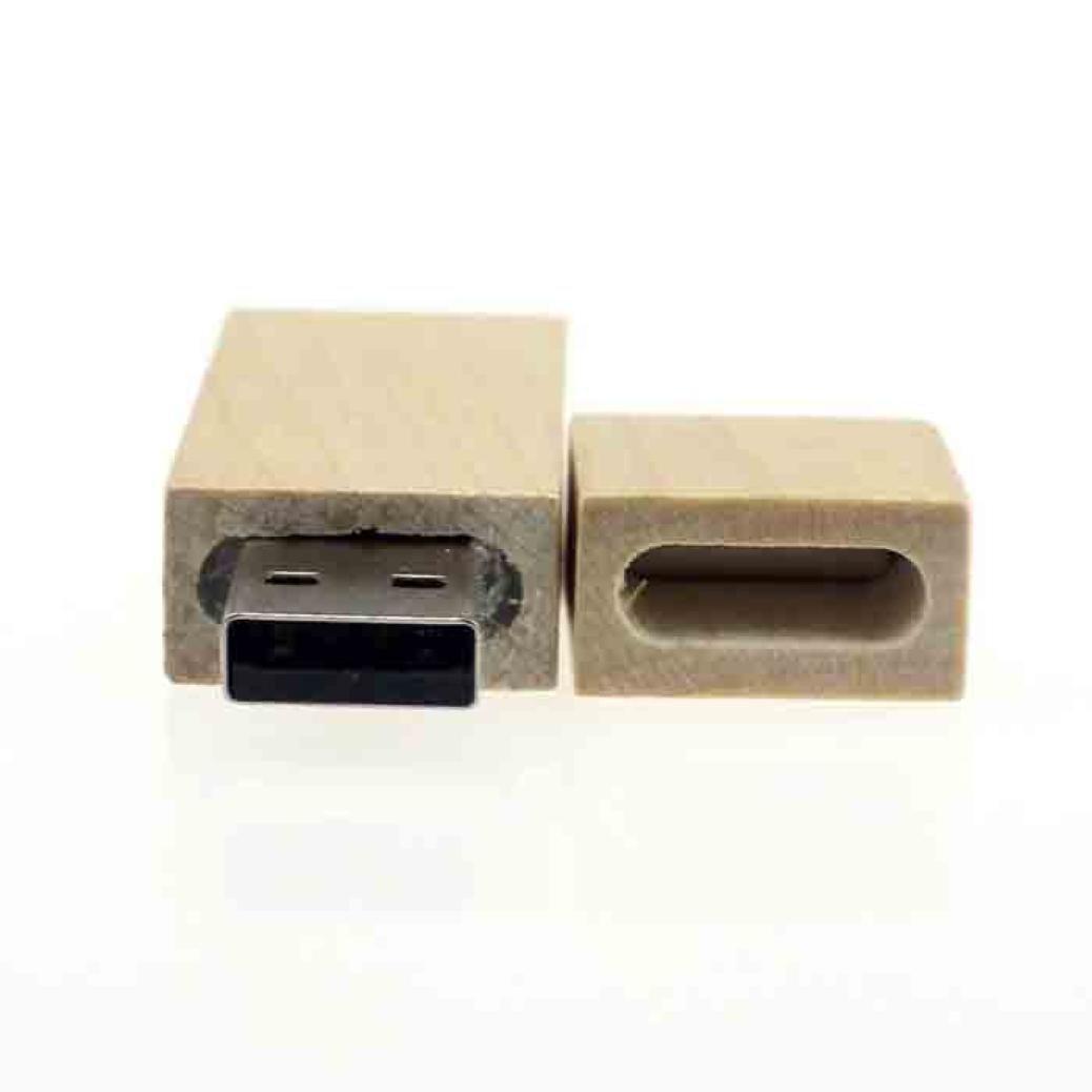 Bolayu 4GB Memory Stick USB 2.0 Flash Storage Drive