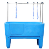 fiberglass dog grooming bath tub for H-111