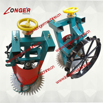 Cotton Stalk Puller Machine|Cotton Stalk Harvester