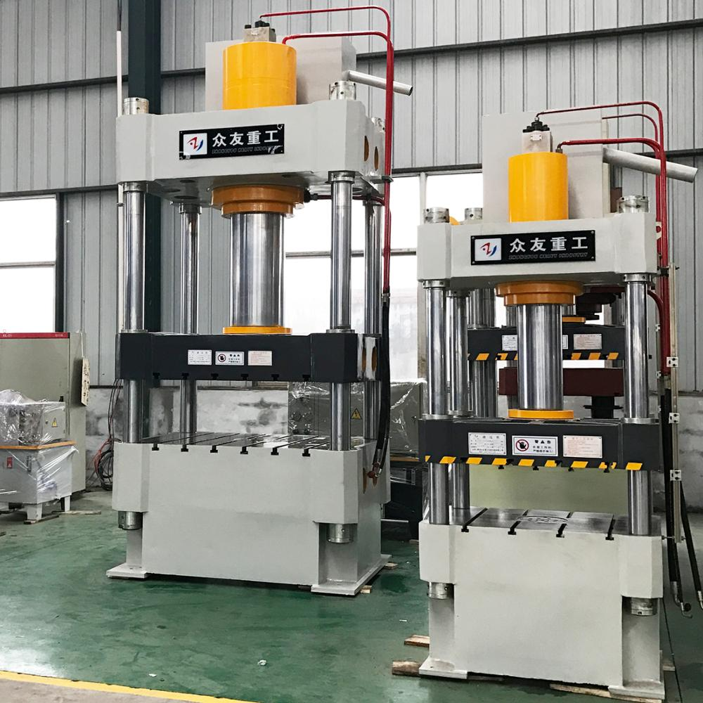 Metal Stamping Hydraulic Press 200 Ton Pressing Machine - Buy Hydraulic  Press 200 Ton,Pressing Machine,Metal Stamping Machine Product on Alibaba com