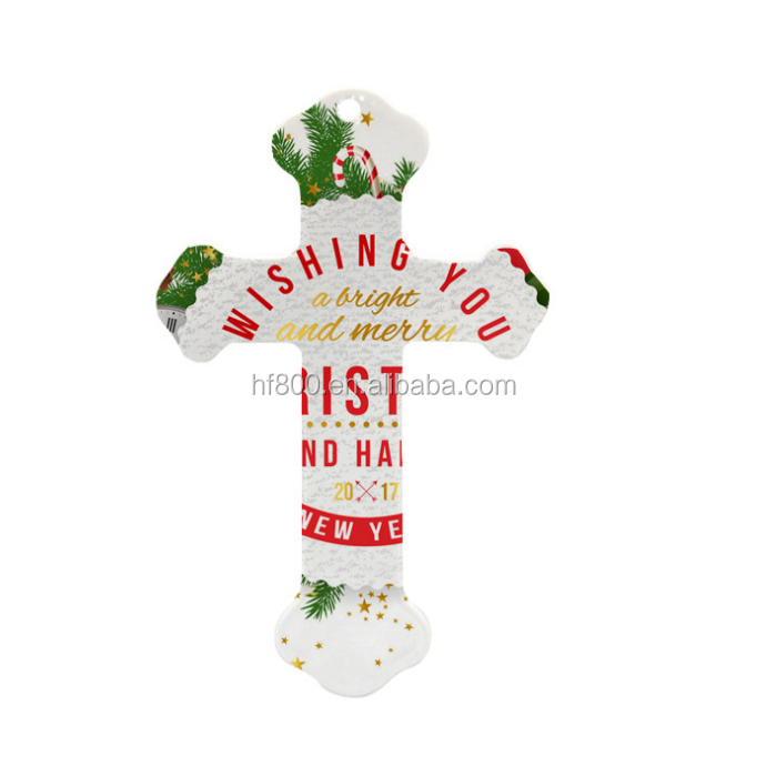 Christmas Ornament Shapes Part - 46: Sublimation Blank Christmas Ornament, Sublimation Blank Christmas Ornament  Suppliers And Manufacturers At Alibaba.com