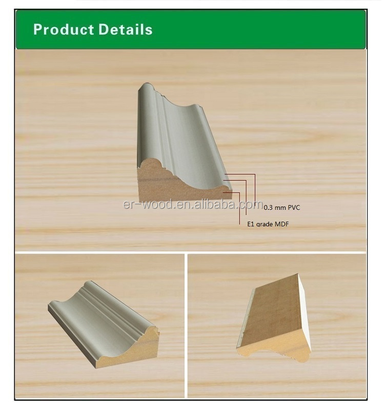 Window Frame Mouldings For Window And Door Decoration 2015 ...