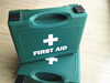 PP Safety Case / Plastic First Aid Kit BLG-54 CE/FDA/MSDS/DIN