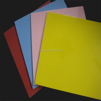 PVC panel from haining yafa factory