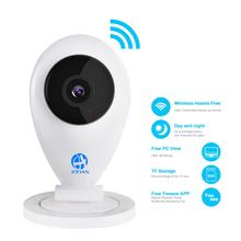 JOOAN 720P HD IP CCTV Camera Wireless Video Monitoring Remote Control Network security Camera