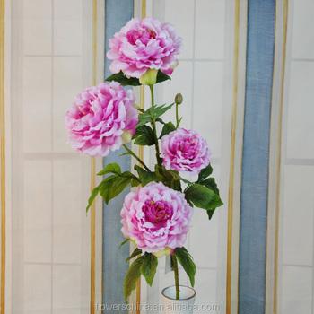 China manufacturer fabric peony flower artificial silk flowers for china manufacturer fabric peony flower artificial silk flowers for office decoration mightylinksfo