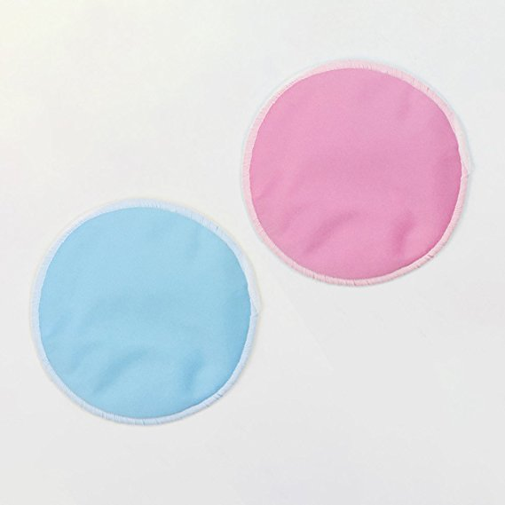 Natural Cotton Rounds Reusable Makeup Remover Pads for face Face Cleaning Clothes Wipes Machine