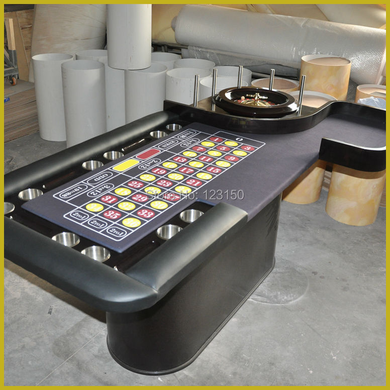 roulette game for home