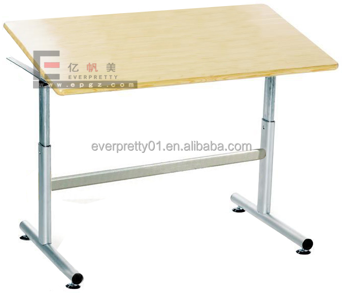 New Design Cheap Customised Drawing Artistic Paintings Table