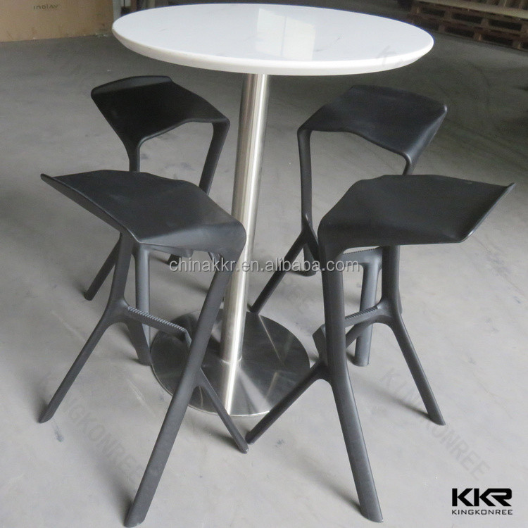 High Table Bar / Mini Bar Table / Stone Bar Table   Buy High Table Bar,Mini  Bar Table,Stone Bar Table Product On Alibaba.com