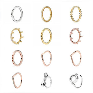 2019 Trendy Women's Rings for Pandora Accessories