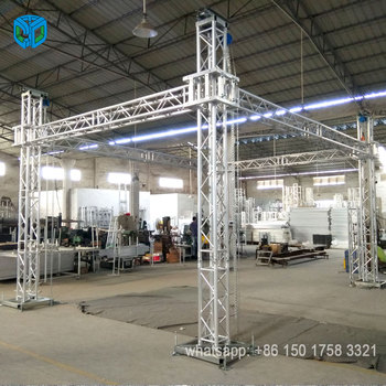 Stage Lighting Truss System