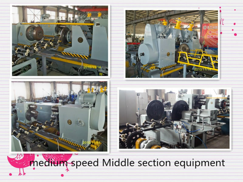 55 Gallon Steel-Drum Production Line middle piece production line solution