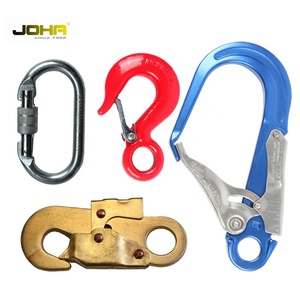 High Quality Safety harness Snap Hook, sling hook with latch