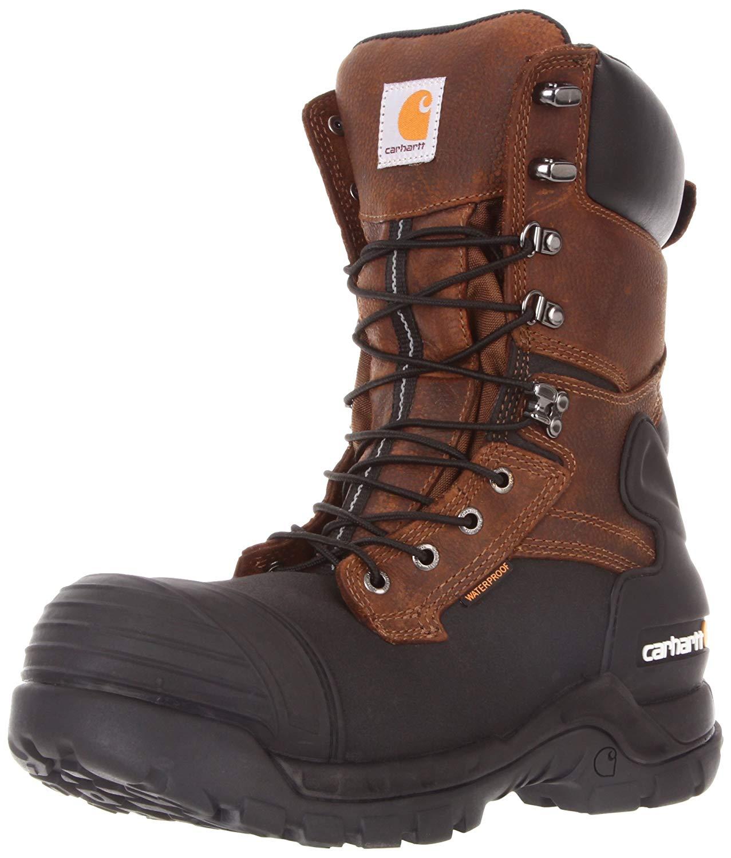 Buy Carhartt Mens CMH4375 Composite Toe