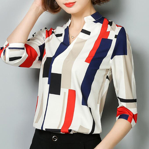 7e1d2e29c711 Formal Women Blouse Work Wholesale