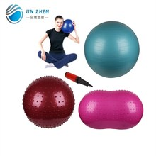 china Antiburst gymball Water-melon gym ball