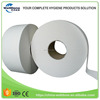 Cheap Factory Wholesale Unbleached Toilet Tissue for Under Pad Wrapping