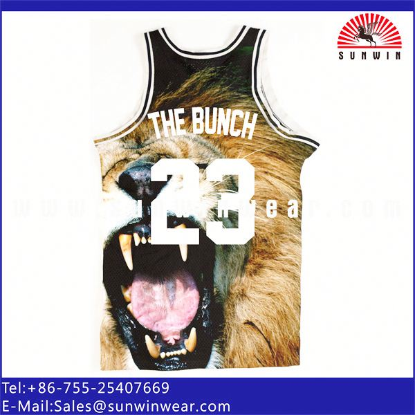 2014 new style best uniforms basketball 2013