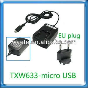 2013 Newest Wall Charger 12V 1.5A 3.0*1.1mm for Acer Tablet Iconia A100 A200 A500 A501
