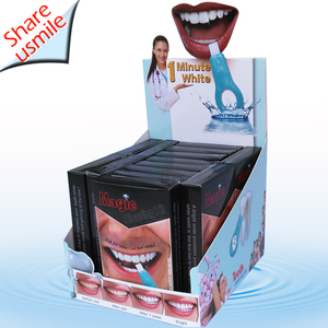 100% Safe New Technology Product in China Dental Teeth Cleaning, Best Whitening Product