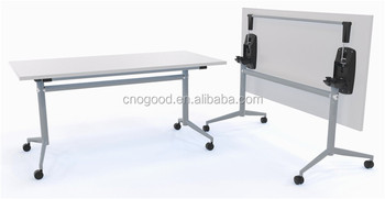 Modern Folding Dining Table Office Table Base Furniture