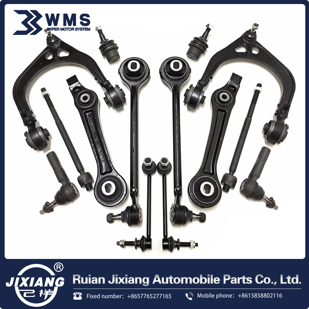 20 pcs Front Suspension Control Arm Kit For DODGE CHALLENGER 2008-2010 RWD
