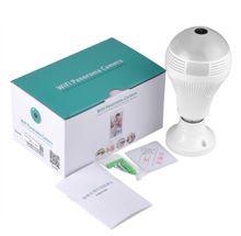 Smart Home Security Draadloze Wifi Lamp <span class=keywords><strong>Camera</strong></span> <span class=keywords><strong>P2P</strong></span> Ip Netwerk Ip <span class=keywords><strong>Camera</strong></span>