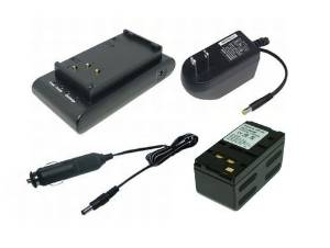 PowerSmart® Replacement 6V 1700mAh Ni-Cd Battery & Battery Charger for Sony CCD-TRV21E, CCD-TRV22, CCD-TRV24E, CCD-TRV29