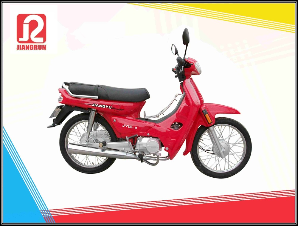 110cc cub motorcycle /electric Scooter /110cc Dayang C90 pedal mopeds with reasonable price------JY110-3