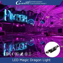 easy to install flexible lighting strip club decor portable rgb light led wall indoor use