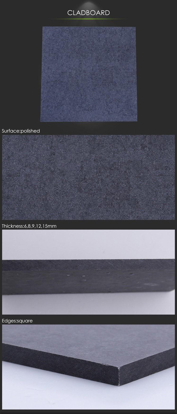 Fiber Cement Board ~ Cladboard fiber cement board calcium silicate for