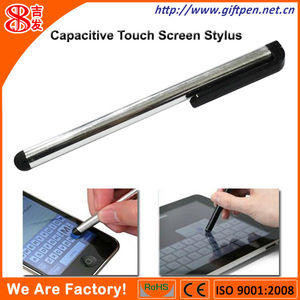 Hot sale stylus touch pen for iPad and iPhone accessories