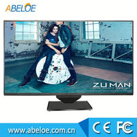 high quality led 32 39 42 inch wide screen monitor desktop TV monitor