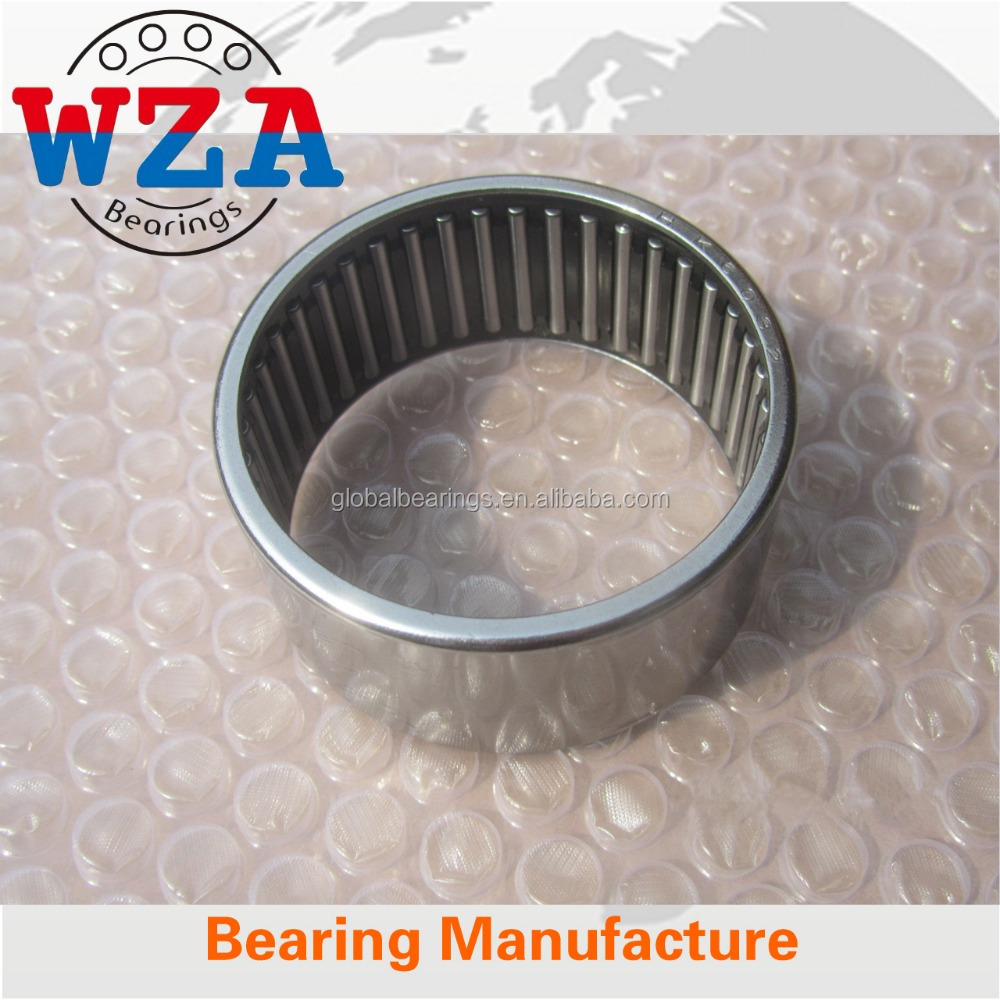 Alibaba gold supplier WZA High quality needle roller bearing HK 0812
