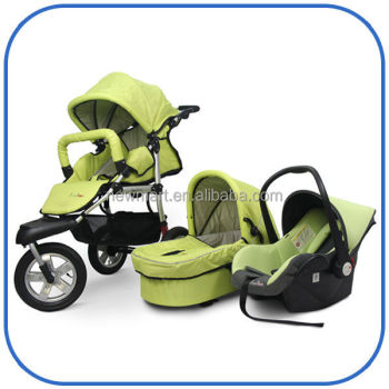 Baby Stroller Car Seat Jogging Stroller View Baby Stroller Car Seat Babyboom Product Details From Quanzhou Newmart I E Co Ltd On Alibaba Com