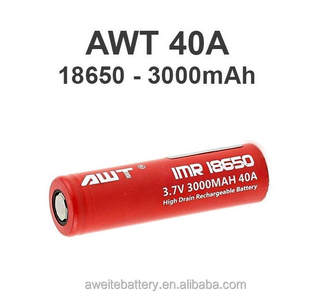 2016 China suppliers AWT 18650 3000mah 3.7v battery vv mod Rose gold Scndrl mod Able mod /able mod /copper Murdered Out Able Mod