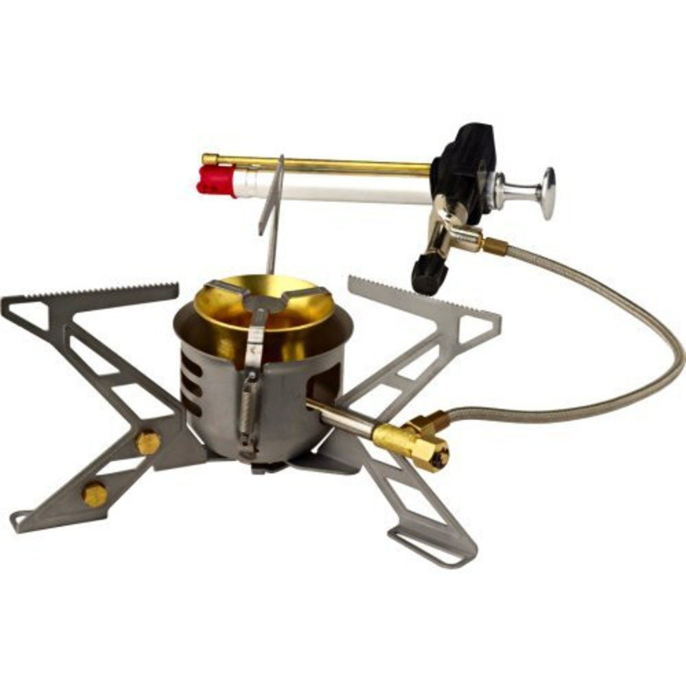 Primus MULTIFUEL III PORTABLE COOKING STOVE (FUEL NOT INCLUDED)