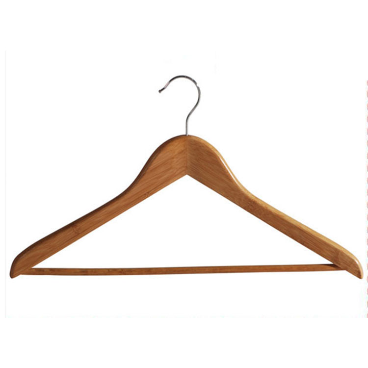 Hanger Kleren Houten Haak Antislip Hanger Voor Kleding Organizer System