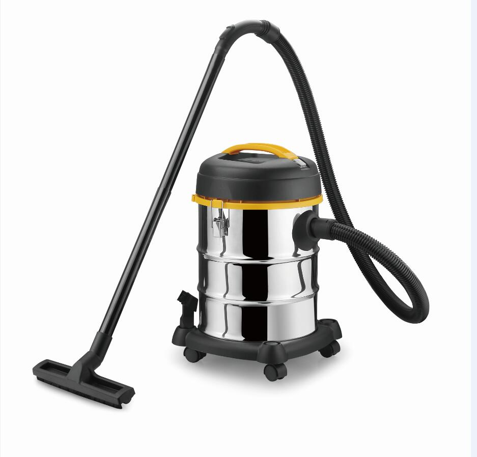 15L/20L/25L/30L 1200W/1300w 3 in 1wet dry Portable vacuum <strong>cleaner</strong> for home car industry and commercial use K-402
