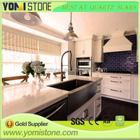 Recycling Composite Quartz Countertop For Sale