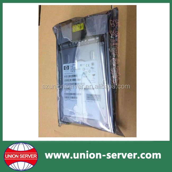 350964-B22 For HP 300-GB U320 SCSI HP 10K New Bulk Wholesale HDD