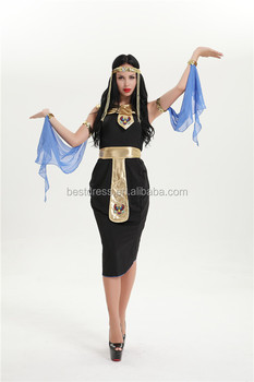 Walson Cleopatra Goddess Roman Egyptian Ladies Halloween Fancy Dress Adult  Costume Plus Size - Buy Cleopatra Costume Women,Roman Egyptian ...