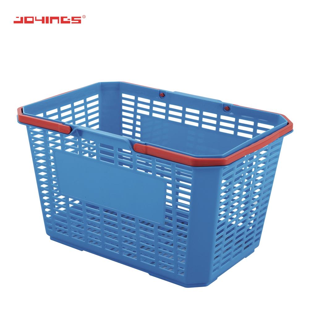 Hot Verkoop Winkel Mand Bin Plastic Winkelmandje Multi-color Apotheek Plastic Winkelmandje