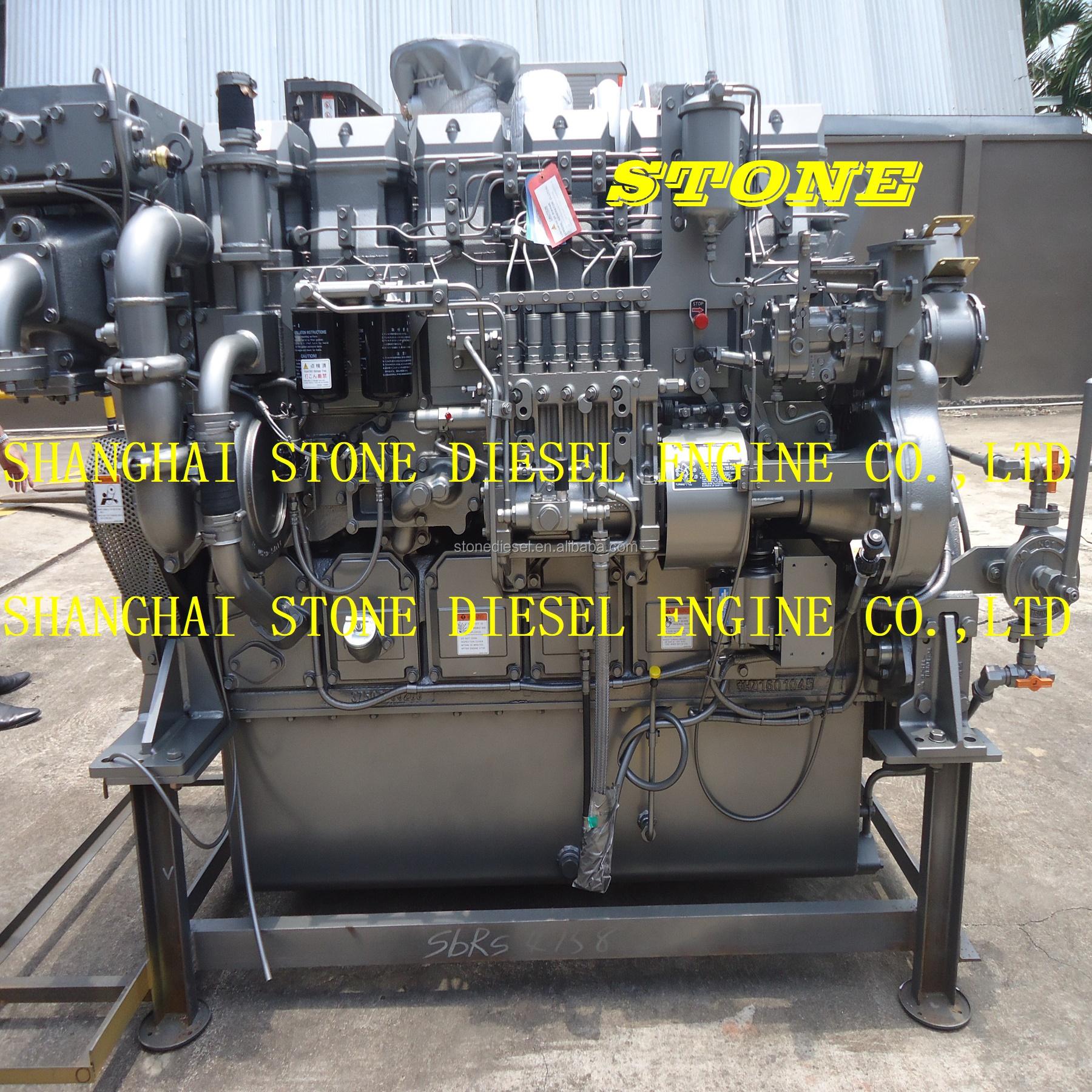 mitsubishi marine engine s6b3 mpta s6b3 mptk s6a3 mpta s6a3 mptk rh alibaba com Mitsubishi Montero Engine Manual Mitsubishi Montero Engine Manual