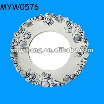 fashion high end ceramic mirrors home goods mirrors. Fashion High End Ceramic Mirrors Home Goods Mirrors   Buy Home
