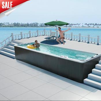 Endless Hydro Swimming Pool Buy Swimming Pool Pool Endless Swimming Pool Product On