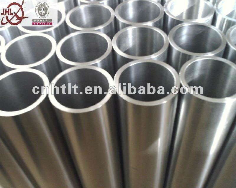 Special section aisi 4130 steel pipe