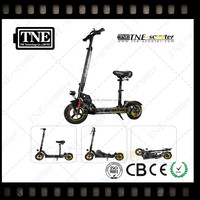 TNE smart 10inch 2 wheel self balancing electric scooter